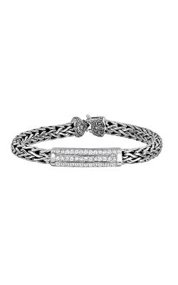 Phillip Gavriel Woven Silver Bracelet PGCX870-0725 product image