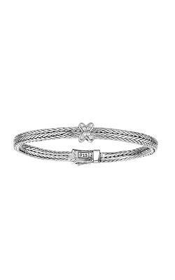 Phillip Gavriel Woven Silver Bracelet PGCX943-0550 product image