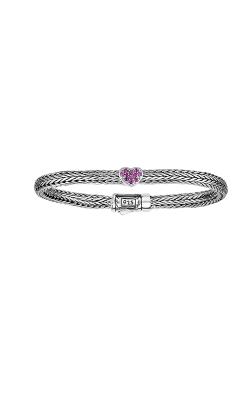 Phillip Gavriel Woven Silver Bracelet PGCX944-0550 product image