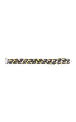 Phillip Gavriel Tuscan Woven Bracelet SILBRC3717-0750 product image