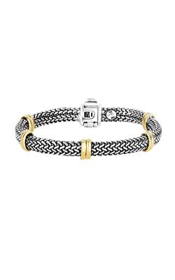 Phillip Gavriel Tuscan Woven Bracelet SILF3619-0750 product image