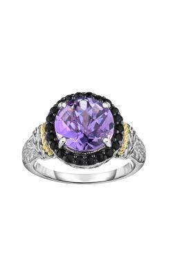 Phillip Gavriel Woven Silver Fashion ring SILR1480 product image