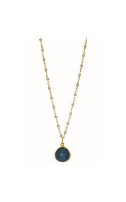 Phillip Gavriel Organic Stone Necklace PGCP560-18 product image