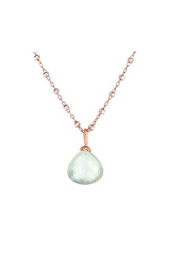 Phillip Gavriel Organic Stone Necklace PGSET2060-18 product image