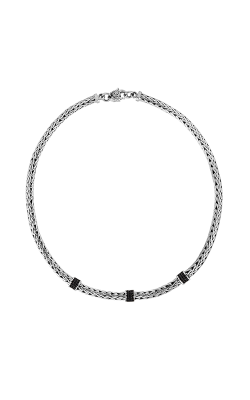 Phillip Gavriel Woven Silver Necklace PGCX918-17 product image