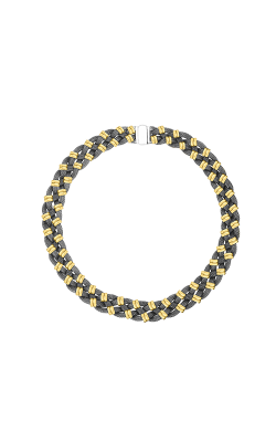 Phillip Gavriel Tuscan Woven Necklace SILNCK3717-18 product image