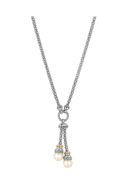 Phillip Gavriel Popcorn Necklace SILF3053-17 product image