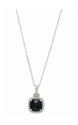 Phillip Gavriel Popcorn Necklace SILP6135-18 product image
