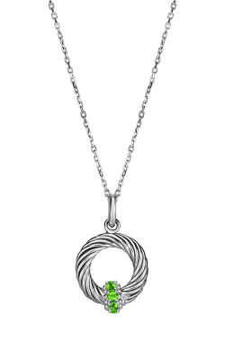 Phillip Gavriel Italian Cable Necklace PGSET2268-18 product image