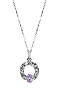 Phillip Gavriel Italian Cable Necklace PGSET2269-18 product image