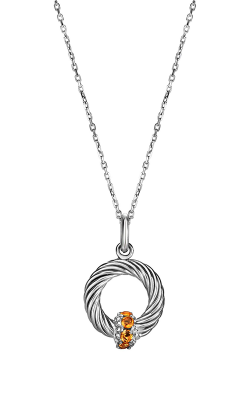 Phillip Gavriel Italian Cable Necklace PGSET2270-18 product image