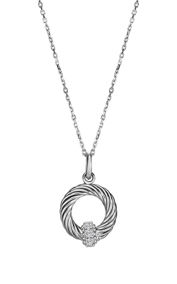Phillip Gavriel Italian Cable Necklace PGSET2272-18 product image