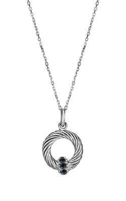 Phillip Gavriel Italian Cable Necklace PGSET2275-18 product image