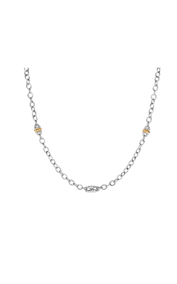 Phillip Gavriel Italian Cable Necklace SILNCK1916-36  product image