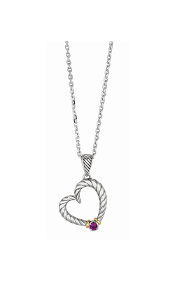 Phillip Gavriel Italian Cable Necklace SILP330-18 product image