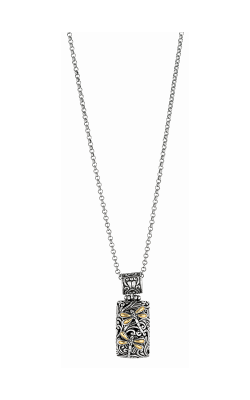 Phillip Gavriel Dragonfly Necklace SILP320-18 product image