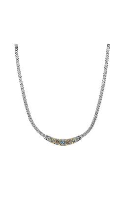 Phillip Gavriel Byzantine Necklace SILF3174-18 product image