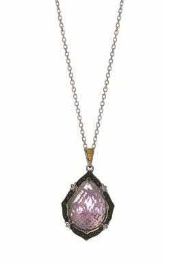 Phillip Gavriel Byzantine Necklace SILP6179-18 product image