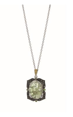 Phillip Gavriel Byzantine Necklace SILP6181-18 product image
