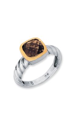 Phillip Gavriel Italian Cable Fashion ring SILR101 product image