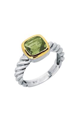 Phillip Gavriel Italian Cable Fashion ring SILR102 product image