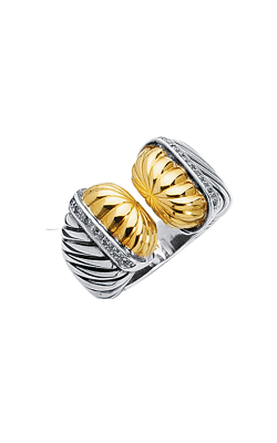 Phillip Gavriel Italian Cable Fashion ring SILR11 product image