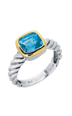 Phillip Gavriel Italian Cable Fashion ring SILR116 product image
