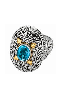 Phillip Gavriel Byzantine Fashion ring SILR1031 product image