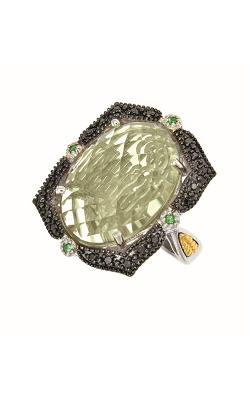 Phillip Gavriel Byzantine Fashion ring SILR1256 product image