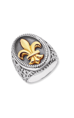Phillip Gavriel Byzantine Fashion ring SILR36 product image