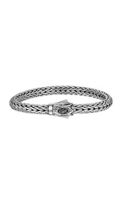 Phillip Gavriel Woven Silver Bracelet PGBRC2648-07 product image