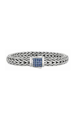 Phillip Gavriel Woven Silver Bracelet PGCX708-0825 product image