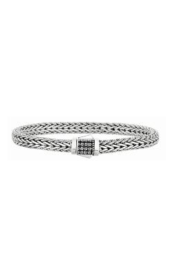 Phillip Gavriel Woven Silver Bracelet PGCX711-0825 product image