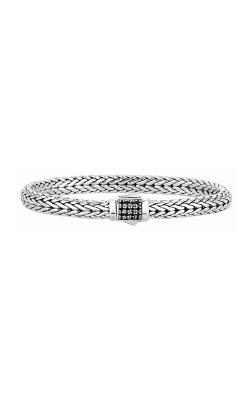 Phillip Gavriel Woven Silver Bracelet PGCX727-0825 product image