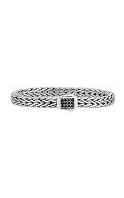 Phillip Gavriel Woven Silver Bracelet PGCX728-0825 product image