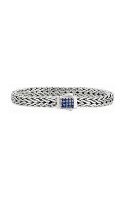 Phillip Gavriel Woven Silver Bracelet PGCX736-0825 product image