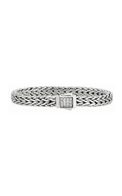 Phillip Gavriel Woven Silver Bracelet PGCX737-0825 product image
