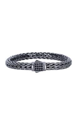 Phillip Gavriel Woven Silver Bracelet PGCX798-0850 product image