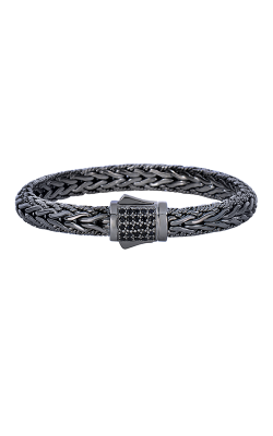 Phillip Gavriel Woven Silver Bracelet PGCX812-09 product image