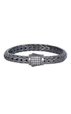 Phillip Gavriel Woven Silver Bracelet PGCX816-09 product image