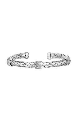 Phillip Gavriel Woven Silver Bracelet PGCX932 product image