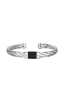 Phillip Gavriel Woven Silver Bracelet PGCX936 product image