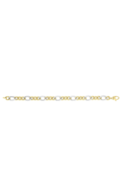 Phillip Gavriel Italian Cable Necklace AUF1052-0750 product image