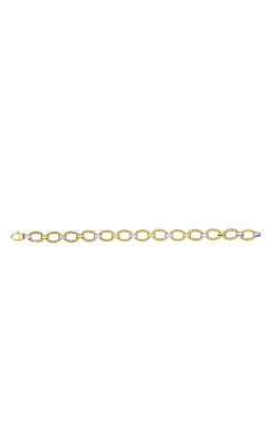 Phillip Gavriel Heritage Gold Necklace AUF1006-18 product image