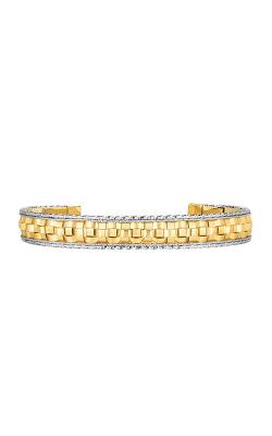 Phillip Gavriel Heritage Gold Bracelet AUYWBG1924 product image