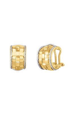 Phillip Gavriel Heritage Gold Earring AUYWER5820 product image