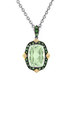 Phillip Gavriel Designer Necklace SILSET2212-18 product image