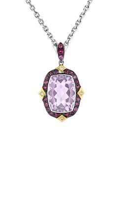 Phillip Gavriel Designer Necklace SILSET2213-18 product image