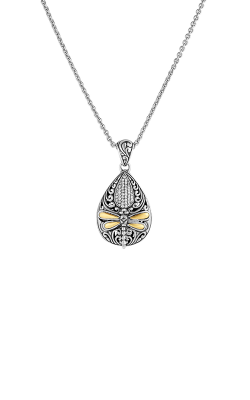 Phillip Gavriel Designer Necklace SILSET2220-18 product image