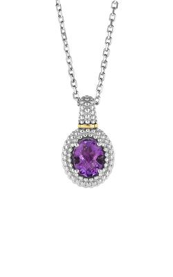 Phillip Gavriel Designer Necklace SILSET2265-18 product image